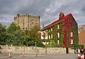 Castle, Durham - geograph.org.uk - 2183362.jpg