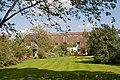 Castle Cottage, Sandy Lane, North Baddesley - geograph.org.uk - 789352.jpg