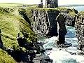 Castle Sinclair at Girnigoe - geograph.org.uk - 892508.jpg
