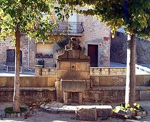 Conesa, Tarragona