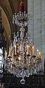 Cathédrale Notre-Dame - intérieur - lustre (Amiens).jpg