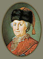 Catherine II by Petr Zharkov (1788, Russian museum).jpg