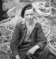 Cecil Beaton Photographs- Tyneside Shipyards, 1943 DB154.jpg
