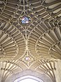 Ceiling of entry porch - geograph.org.uk - 1335535.jpg