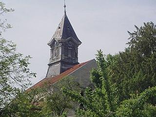 Celles-sur-Aisne Commune in Hauts-de-France, France