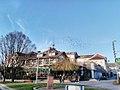 Centar Vinkovaca-Bosut-Центар Винковаца-Босут.jpg
