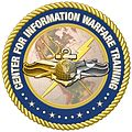 Center for Information Warfare Training logo.jpg