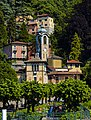 Central Faggeto Lario from Lake Como ferry.jpg