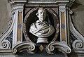 Cerchia di gianlorenzo bernini, monumento funebre di Girolamo Rospigliosi, 1677-90 ca. 02.jpg
