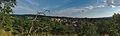 Cetkovice - panorama z kopce, okres Blansko.jpg