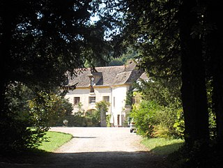 Valmondois Commune in Île-de-France, France