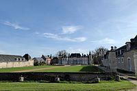 Château de Cambray Germignonville Eure-et-Loir (France).jpg