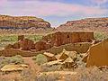 Chaco Canyon Pueblo Bonito Ruin.jpg