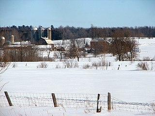Champlain, Ontario Township in Ontario, Canada