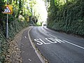 Chantry Lane - geograph.org.uk - 1571400.jpg