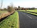 Chappel Road to Weston Green - geograph.org.uk - 1636294.jpg