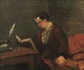 Charles Baudelaire par Courbet 1848.png