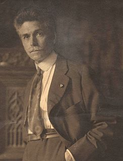 Charles Harold Davis American painter