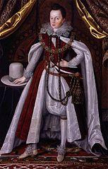 Ritratto di Carlo duca di York e Albany
