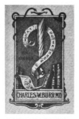 Charles W. Burr bookplate.png
