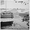 Charleston, South Carolina (vicinity). Interior view of Fort Moultrie. (Sullivan's Island) LOC cwpb.03091.jpg