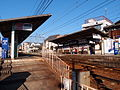 Chayama Station2.JPG