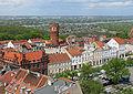 Chełmno Square Market.jpg