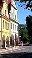 Chełmsko Śląskie, fragment rynku (Aw58) DSCF1729.jpg