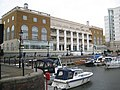 Chelsea, Harbour Yard - geograph.org.uk - 863087.jpg