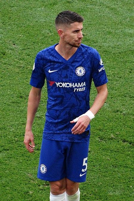 Jorginho (cầu thủ bóng đá, sinh tháng 12 năm 1991)