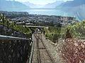 Chemin de fer funiculaire Vevey–Mont Pèlerin - 2010-08-09 - 08.jpg