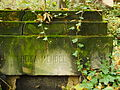 Chenstochov ------- Jewish Cemetery of Czestochowa ------- 46.JPG