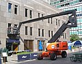Cherry picker Fulton St jeh.jpg