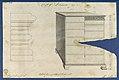 Chest of Drawers, from Chippendale Drawings, Vol. II MET DP118231.jpg