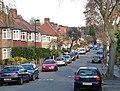 Cheviot Road - geograph.org.uk - 1599221.jpg