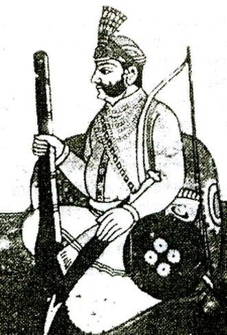 Chhatrasal - Image: Chhatrasal