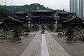 Chi Lin Nunnery, Hong Kong (6993832029).jpg