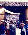 Chichicastenango market in 1971.JPG