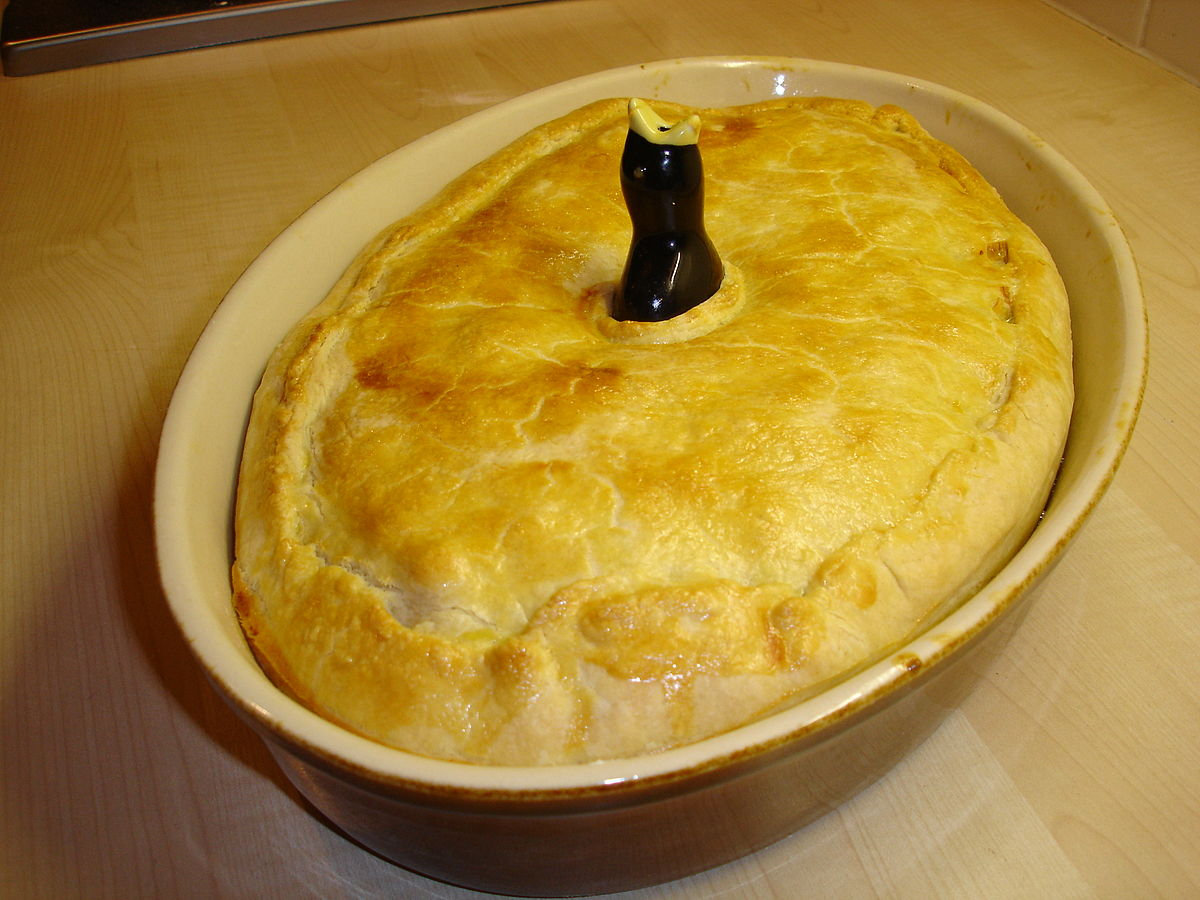 Pie Bird Wikipedia