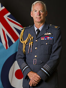 Capo di Stato Maggiore Air, Air Chief Marshal Sir Andrew Pulford MOD 45155744.jpg