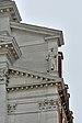 Chiesa del Redentore dettaglio facciata ovest isola Giudecca Venezia.jpg