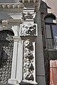 Chiesa dell'Ospedaletto mascherone a Venezia 2.jpg