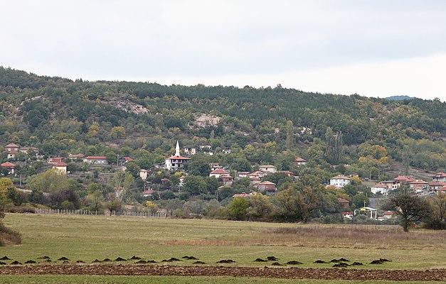Chiflik, Kardzhali Province