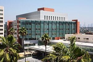 Children's Hospital Los Angeles - Image: Childrenshospitallos angeles