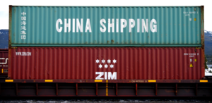 China Shipping Container Lines - Wikipedia