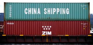 China Shipping Group