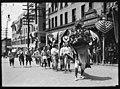 Chinese parade, Go-Hing festival, May 1921 (MOHAI 5450).jpg