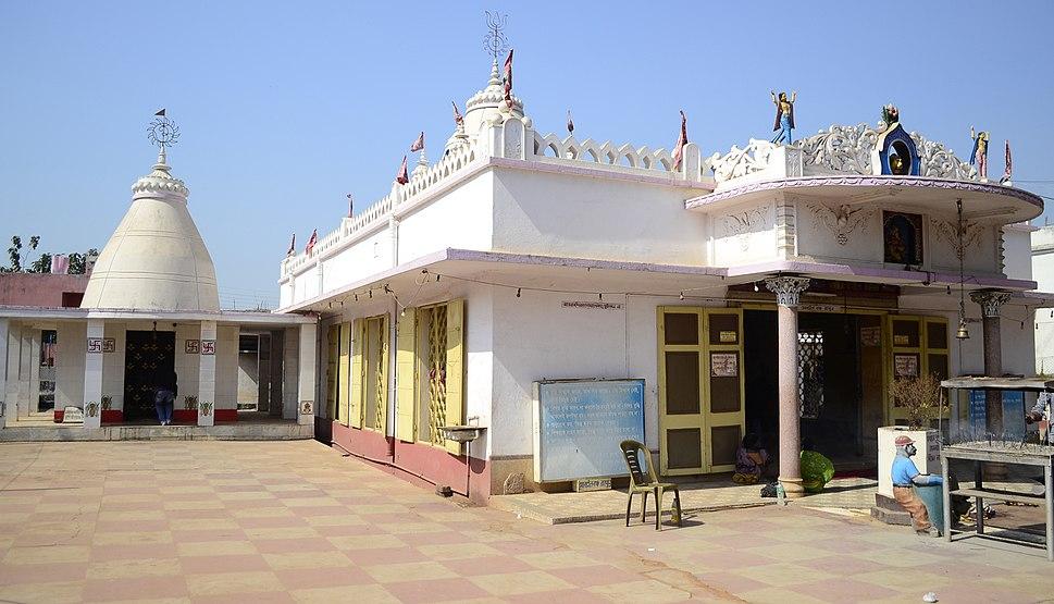 Chinnamasta Temple in Bishnupur