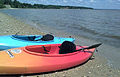Chippokes Kayaks (7090849609).jpg