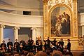 Choir - Näsin ääni -kuoro Tuomiokirkossa IMG 9452 C.JPG